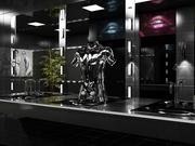 Стильный дизайн интерьера от дизайн студии Романа Москаленко - foto 0