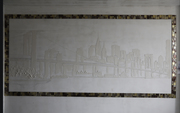 Рельефные панно ⭐⭐⭐⭐⭐ настенный барельеф  - foto 6