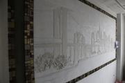 Рельефные панно ⭐⭐⭐⭐⭐ настенный барельеф  - foto 7