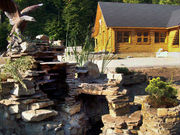 Дизайн территории загородного дома от дизайн студии Романа Москаленко - foto 7