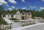 Дизайн территории загородного дома от дизайн студии Романа Москаленко - foto 9