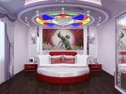 Художественная роспись по стене от дизайн студии Романа Москаленко - foto 0