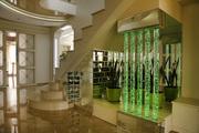 Пузырьковые колонны и колоннады от дизайн студии Романа Москаленко - foto 3