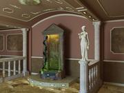 Настенные фонтаны и водопады от дизайн студии Романа Москаленко - foto 6