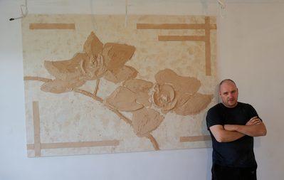 Рельефные панно ⭐⭐⭐⭐⭐ настенный барельеф  - main