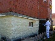 Тепло- та гідроізоляція будинків,  споруд,  об'єктів інфраструктури. - foto 1